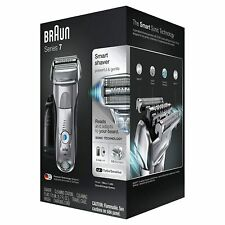 Braun Electric Razor for Men, Series 7 790cc Electric Shaver with Precision...
