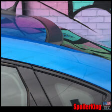 StanceNride Rear Roof Spoiler Window Wing (Fits: Dodge Dart 2013-present)