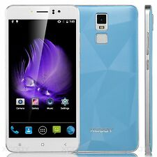 "XGODY 5.5"" Smartphone 3G/GSM 4Core T-Mobile GPS Unlocked Android 5.1 Cell Phone"