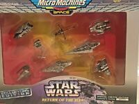 Star Wars Return of the Jedi Micro Machines Collectors Edition MISP