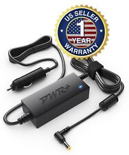 PWR+® Laptop Car Charger for SONY VAIO 19.5V 4.7A 90W DC Adapter Power Supply