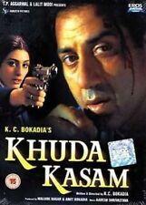 KHUDA KASAM - SUNNY DEOL - TABU - BRAND NEW BOLLYWOOD DVD
