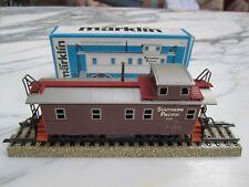 Märklin 4563 U.S. Caboose from Southern Pacific Railways