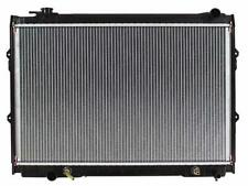 New Direct Fit Radiator 100% Leak Tested For 1993-94 Toyota T100