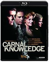 Carnal Knowledge [Blu-ray]