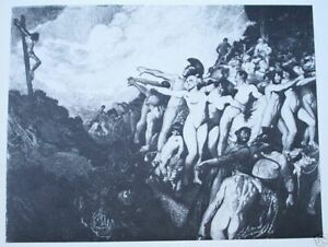 1979 Norman Lindsay, 94 PLATES, CENTENARY OF GRAPHIC ART, FREE EXPRESS W/WIDE