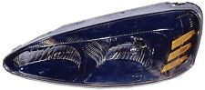 Headlight Assembly Front Left Maxzone 336-1111L-AS