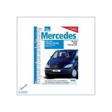 Mercedes Vito, V-Klasse, W 638 (00-03) - Reparaturanleitung