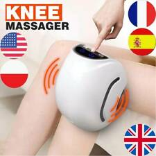 Electric Knee Massager Infrared Heating Air Compression Vibration Massage Joint