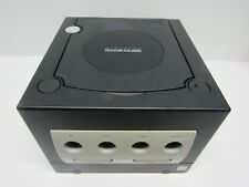 New ListingVintage Nintendo Game Cube Video Game Console ~ Black Dol-001