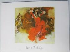 Hans Liska Daimler Benz AG Book Artwork German Text