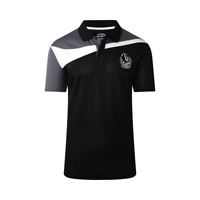 Collingwood Magpies AFL 2020 Premium Polo Shirt Sizes S-5XL! W20
