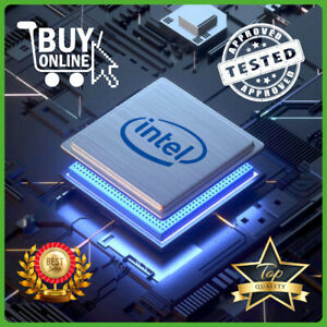 Processore Intel CPU Pentium Core2 Duo Core i7 i5 i3 LGA 1151 1155 1150 1156 775