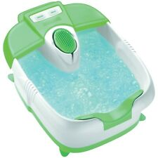 Conair FB30 Foot Bath with Pedicure Massage