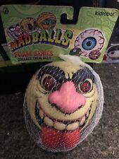 Kidrobot Madballs Sceamin Meemie Foam Ball