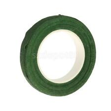 30 Meter 1.2cm Florist Stem Tape for Wire Floral Work Buttonhole Craft Floristry