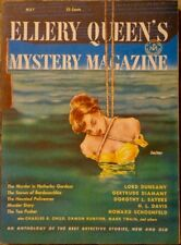 ELLERY QUEEN MYSTERY MAGAZINE 1952 MAY