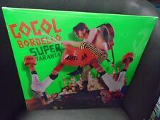 Gogol Bordello Super Taranta 2x LP NEW vinyl
