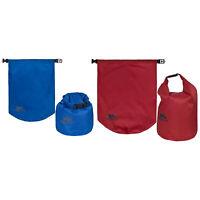 Trespass EUPHORIA Dry Bags Camping Fishing Waterproof