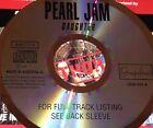 Pearl Jam Daughter Australian Live CD Super Rare Even Flow Why Go Jeremy Animal