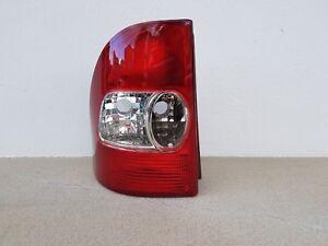 Tail Light for Fiat Strada 02 SX Stop Left Light Unit Headlight