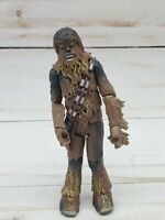 Star Wars Early Bird Kit Revenge of the Sith Chewbacca 4.5in. Figure Hasbro 2004