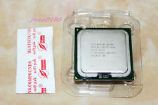 Intel Core 2 Quad Q6600 2,4 GHz 4-Core 8M 1066 Prozessor Sockel 775 CPU