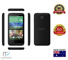 Brand New HTC Desire 510 4G (Black) Cheap Smart Phone Aussie Stock