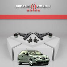 KIT BRACCETTI SEAT IBIZA III 1.4 TDI 55KW 75CV 2003 ->