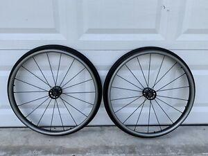"""MAXX Performance Spoke Wheelchair Wheels 24"""" Quickie,Tilite,Ki Mobility ."""