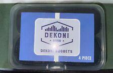Dekoni Audio Nuggets Headphone Headband Pressure Relief Pads - 4pk
