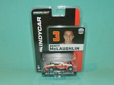 1 64 2020 Scott McLaughlin #3 Shell NTT Indycar Series Team Penske