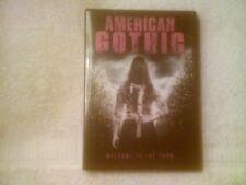 AMERICAN GOTHIC, DVD, 2017, SKU 4837