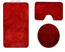 quadratische badteppiche g nstig kaufen ebay. Black Bedroom Furniture Sets. Home Design Ideas