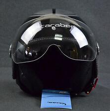 Genuine Aprilia Scarabeo Helmet Black Medium 897792