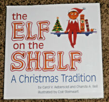 The Elf on the Shelf: A Christmas Tradition~Aebersold