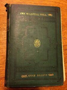 The Tenant Of Wildfell Hall (Hardcover) Anne Bronte