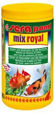 Sera Pond Mix Royal Food 185g