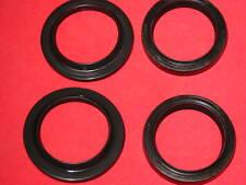 New Honda VT600 VT600C VLX CB700 CB700SC Fork Seals & Wipers Dust Boots 15-5449