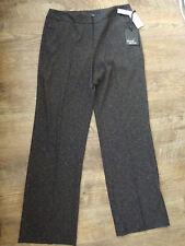 Prive Mode New Womens Brown Slacks Size 10 Pants