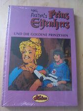 HAL FOSTERS  PRINZ EISENHERZ  und die goldene prinzessin   HARD COVER