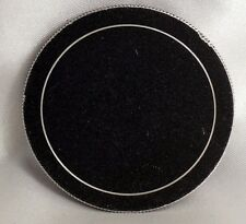 49mm Screw-in Metal Lens Front Cap or Filter stack cap male threads - 6223033