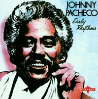 Johnny Pacheco - Early Rhythms (2001)  CD  NEW/SEALED  SPEEDYPOST