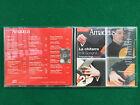 2 CD Musica , LA CHITARRA E LA SPAGNA - EMANUELE SEGRE