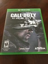 Call of Duty Ghost, Call of Duty