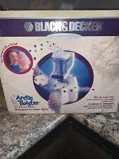 BLACK & DECKER Arctic Twister Mixer *Turn Store Bought Ice Cream into Soft Serve