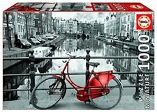 1000 Amsterdam Miniature puzzle educa