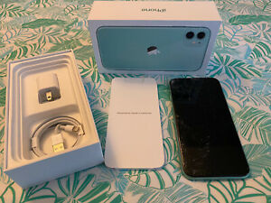iPhone 11 64GB Green Sprint - Works Great, Excellent Condition, See Listing