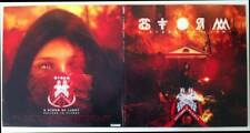 A STORM OF LIGHT nations to flames 2xLP NEW