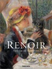 Renoir: Painter of Happiness (Taschen jumbo series) by Neret, Gilles